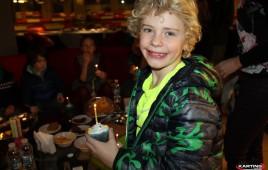 Снимка на албума