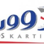Logo motokárové tratě