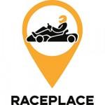 Лого на пистата